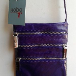 Hobo brand crossbody bag